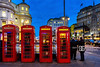 """One for the money. Two for the show. Three to get ready. And four to go."" - Charing Cross, London, UK (davidgutierrez.co.uk) Tags: london photography davidgutierrezphotography city art architecture nikond810 nikon urban travel color night blue londonphotographer telephonebox uk photographer skyscraper twilight bluehour colors colour colours colourful vibrant england unitedkingdom 伦敦 londyn ロンドン 런던 лондон londres londra europe beautiful cityscape davidgutierrez capital structure britain greatbritain ultrawideangle afsnikkor1424mmf28ged 1424mm d810 arts landmark attraction historic reflection iconic icon touristattraction southwark charingcross phonebox redphonebox street people person westminster trafalgar square trafalgarsquare colorful"