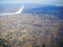 Castelnaudary (Niall Corbet) Tags: aerial france occitanie languedoc roussillon aude castelnaudary