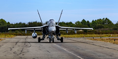 SERPENTEX 2017 (RCAF-ARC) Tags: qwlyiezvcmnlluzvcmnliggocmllbm5l dayjourenvironmentenvironnementescadron tactique de chasse 433 etac rxh0zxjpb3itrxh0jnjpzxvy internationalinternational t3v0zg9vcnmtrxh0jnjpzxvy planeavionserpentex17corsefranceair forceforce aérienne exteriorextérieur outdoorsextérieur