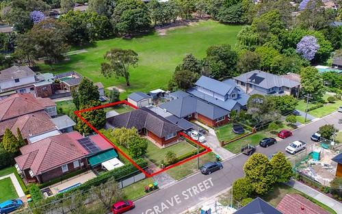 5 Bygrave St, Ryde NSW 2112