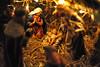 Nativity scene DSC_2617. (LarryJ47) Tags: nikon d700 nativity jesus wise men mary christmas story night manger