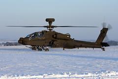 ZJ170_Apache_Army_SPTASnowImg03 (Tony Osborne - Rotorfocus) Tags: agustawestland apache ah1 boeing attack helicopter british army air corps salisbury plain training area spta snow aac