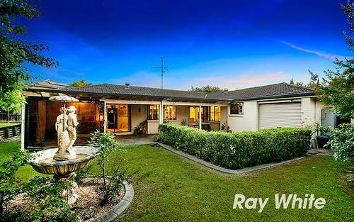 8 Darren Ct, Glenwood NSW 2768