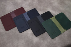 IMG_9863 (GVG STORE) Tags: handmade wallet passportwallet leather gvg gvgstore gvgshop