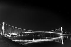 Pješački most u Osijeku