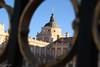 Enmarcada... (cienfuegos84) Tags: aranjuez palacio palace