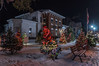 ChristmasTrees In The Park (Oram24) Tags: challengegamewinner