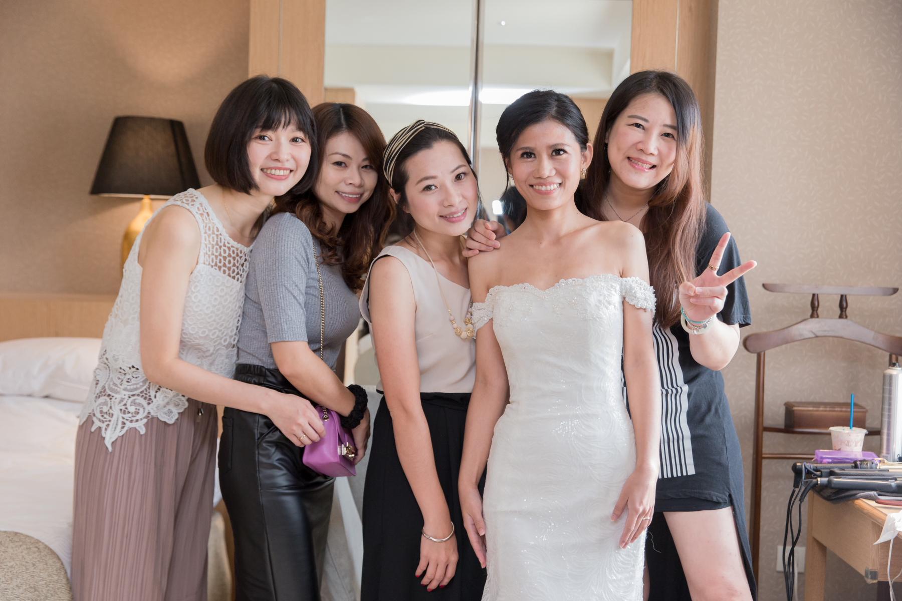 新莊頤品 婚攝 婚禮紀錄091