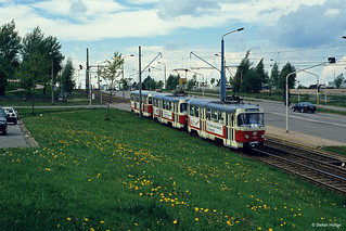 Chemnitz 473+474+737, 15.5.1994