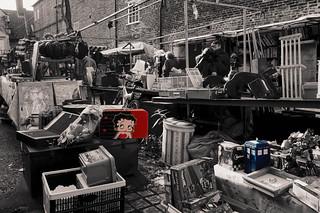 Stockton Flea Market
