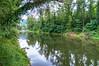 El río Nalón (ccc.39) Tags: asturias oviedo río nalón árboles lascaldas river trees reflections
