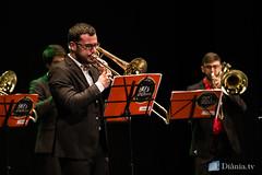 Nineties Trombone Ensemble 2017-22
