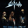 Sodom - Get What You Deserve (hube.marc) Tags: sodom musique song chanson pochette cd concert note hard rock metal get what you deserve