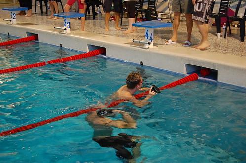 Championnats Départementaux - 25 m - Vernouillet - 18 et 19 novembre 2017