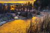 Morning Flow (James Neeley) Tags: idaho snakeriver southfork swanvalley sunrise fog mist jamesneeley best2017