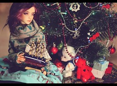 Happy New Year! (noir_saint_lilith) Tags: dollphotography doll dollmore zaoll zaollluv bjd happynewyear