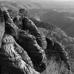 Sächsische Schweiz - Schrammsteine thumbnail