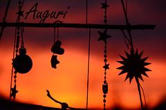 Buon Anno... (♥danars♥) Tags: casa cielo tramonto natale