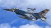 General Dynamics F-16C Fighting Falcon of the 64th Aggressor Squadron (64 AGRS) from Nellis AFB (Norman Graf) Tags: militaryexercise f16c lsv usaf airplane 57atg 831159 64agrs aircraft klsv generaldynamics f16 redflag171 nellisafb 57thadversarytacticsgroup 64thaggressorsquadron fighter fightingfalcon jet plane unitedstatesairforce viper wa wa59 ordnance p5ctstcts missile aircombatmaneuverinstrument aim9 aim9l aim