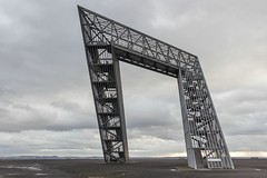 Saarpolygon auf der Halde Duhamel (hjoachim1) Tags: halden landschaft duhamel saarpolygon saarland