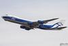 Air Bridge Cargo --- Boeing 747-800F --- VQ-BBY (Drinu C) Tags: adrianciliaphotography sony dsc mla lmml plane aircraft aviation hx9v 747 cargo airbridgecargo boeing 747800f vqbby
