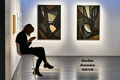 Belle Année 2018 ! Happy New Year ! (philippebeenne) Tags: france soulages année year 2018 rhodez