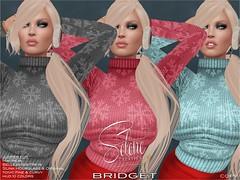 Bridget (Selene Morgan) Tags: selenecreations maitreya lara belleza isis freya tonic curve fine slink hourglass original physique bento jumper