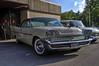 Chrysler New Yorker Hardtop Coupe 1957 (Triple-green) Tags: 1957 2007 canon24105mm14l canoneos30d chrysler forwardlook hdr kaunitz luminancehdr newyorker strasenkreuzertreffen uscar v8 virgilexner