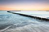 Buhne (Petra Runge) Tags: sonnenuntergang meer wasser strand küste balticsea ostsee himmel landschaft seascape beach coast water sky sunset buhne
