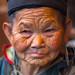The Elder Hmong (Sapa, Vietnam 2009)