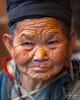 The Elder Hmong (Sapa, Vietnam 2009) (Alex Stoen) Tags: age alexstoen bonheur canon canon5dmarkii collection cuentos ef50f14 edad faces felicidad feliz flickr gettyimages happiness happy looks mirada oldlady oldwoman persona portrait regards retrato sapa smiles stories travel vietnam caras old smugmug visages webv