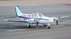 Beech 58P Baron N2288L (ChrisK48) Tags: 1976 aircraft airplane baron beech58p beechcraft dvt kdvt n2288l phoenixaz phoenixdeervalleyairport cntj70
