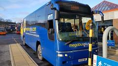 53603 (Tpavra) Tags: megabus stagecoach megabusplus volvo b9 panther 53603
