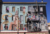 On Broadway (skipmoore) Tags: sanfrancisco broadway mural building laundry