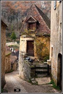 Una casita moni en Beynac