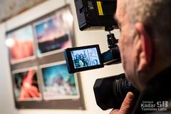 Otvorenje Godišnje izložbe članova Fotokluba