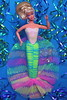 "90s Fun #4 ""Under the Sea"" (DeanReen) Tags: costume ball strollin fun barbie fashion model doll mermaid 1990 90 1995 95 1990s 90s superstar era"