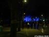 aonodokutsu007 (et_dslr_photo) Tags: xmas illumination 青の洞窟 shibuya yoyogi blueled night nightview nightshot hdr