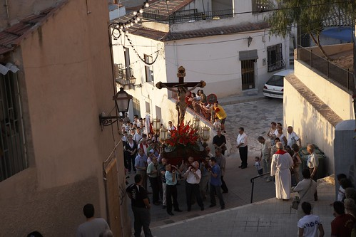 """(2008-07-06) Procesión de subida - Heliodoro Corbí Sirvent (134) • <a style=""""font-size:0.8em;"""" href=""""http://www.flickr.com/photos/139250327@N06/24338767507/"""" target=""""_blank"""">View on Flickr</a>"""