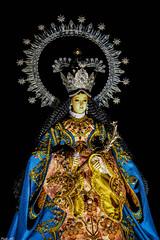 Regina Virginum (Fritz, MD) Tags: intramurosgrandmarianprocession2017 igmp2017 igmp intramurosgrandmarianprocession intramurosmanila intramuros marianprocession marianevents cityofmanila procession prusisyon reginavirginum