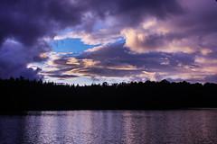 IMG_7283-1 (Andre56154) Tags: schweden sweden sverige himmel sky wolke cloud see lake ufer wasser water landschaft landscape
