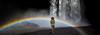 espectre (Kaobanga) Tags: islàndia islandia iceland ísland islande islanda skógafoss skógá espectre espectro spectrum cascada cataractes waterfall foss arcdesantmartí arcoiris rainbow canon5dmarkii canon5dmkii canon5dmk2 canon1635 canon1635mm 1635 1635mm kaobanga