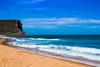 Royal National Park - Garie Beach (FadiSarah) Tags: sigma 1750 royal national park canon 70d garie beach