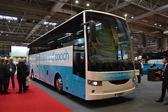 Arriva Bus & Coach (Will Swain) Tags: seen bus coach live birmingham nec 4th october 2017 west midland midlands city centre buses transport travel uk britain vehicle vehicles county country england english coaches arriva