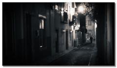 Dark soul approach (João Cruz Santos) Tags: night nightphotography nightstreetphotography street streetphotography fujian35mmf17 fujian humanelement silhouette lisbon lisboa portugal