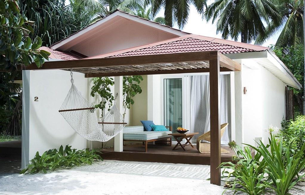 Beach Villa 01