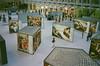 churchy (ekonon) Tags: nikonl35af2 architecture film manhattan wtctheoculus nyc