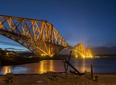 The Forth Bridge, Scotland. (iancook95) Tags: