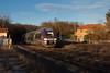 Aubergine pour Sainté (videostrains) Tags: saintpriestlaroche auvergnerhônealpes france fr aubergine b81500 agc bgc ter autorail sncf gare