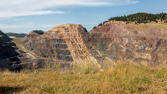 Open Work (string_bass_dave) Tags: sd mining lead sanfordundergroundlaboratory homestakecompany southdakota unitedstates flickr usa us 500px
